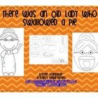 This 3 page activity helps Kindergarten and 1st grade students retell this popular Thanksgiving story.Included are two options for creating the ol...