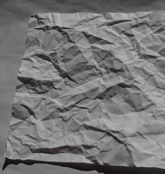 """Awesome bullying lesson -  """" A teacher in New York was teaching her class about bullying and gave them the following exercise to perform. She had the children take a piece of paper and told them to crumple it up, stamp on it and really mess it up but do not rip it. Then she had them unfold the paper, smooth it out and look at how scarred and dirty is was. She then told them to tell it they're sorry. Now even though they said they were sorry and tried to fix the paper, she pointed out all the scars they left behind. And that those scars will never go away no matter how hard they tried to fix it. That is what happens when a child bullies another child, they may say they're sorry but the scars are there forever. The looks on the faces of the children in the classroom told her the message hit home."""""""
