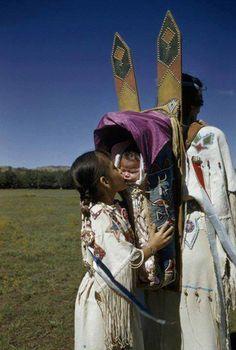 <3 Native Americans