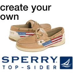 """'Merica Sperry"" designed by me"