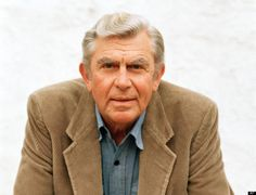 Andy Griffith July 3-2012 He was 86