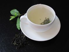 Click here to learn how to grow and make your own tea #DIY #tea