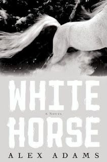 My review is in! White Horse is a lightning paced thrill ride of post-apocalyptic wonder!    Click to go to my review!