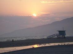 Zuma Beach... Malibu, CA