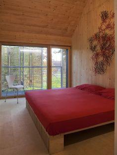 Maison Bessancourt by Karawitz Architecture