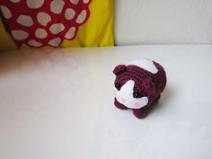 guinea pig free pattern