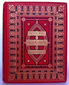 Poetical Works of Edgar Allen Poe