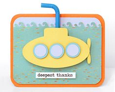 """Deepest thanks"""