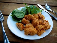 Copycat Buffalo Wild Wings Boneless Wings