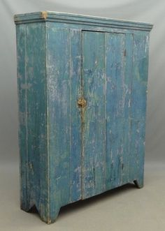 Like this shade of blue on old pieces (google.com)