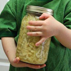 Homemade Sauerkraut Recipe - Food - GRIT Magazine