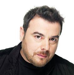 Dj Angelo, disc jockey e personaggio televisivo, Seregno (MB)