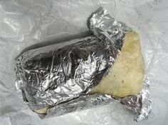 Chipotles Steak Burrito Copy Cat Recipe
