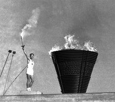 東京五輪最終聖火ランナーの坂井義則氏が死去 69歳 「原爆の子」平和の象徴として大役担う