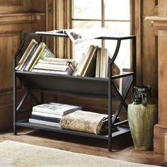 Ballard Designs: $169 Librarie Bookshelf