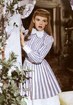 """Judy Garland: """"Meet Me in St Louis"""