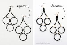 diy anthropologi, anthropologi chandeli, craft, diy chandelier, chandeliers