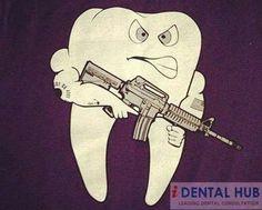 Dental Humor- Identalhub
