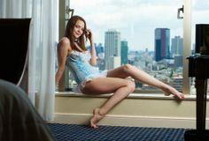 Ftop.ru » Lingerie Girls » Amelie, sexy, girl, sweet, cute, model wallpaper