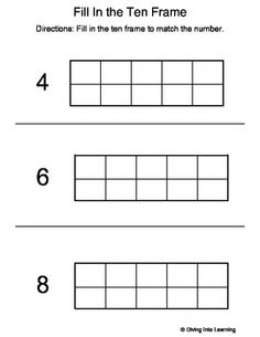 $ Numbers 0-20 Activity Sheets