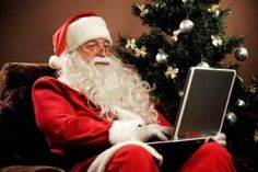 holiday, funni, santa claus, month, christmas, funny quotes, nsa employe, humor, belly laughs