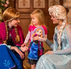 Enter the Frozen Sing-Along Edition Sweepstakes for a chance to win a Walt Disney World® vacation for 4 full of warm memories and Frozen family fun! Click the image for details.
