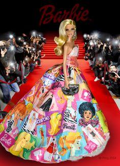 Made for Barbie (Red Carpet)