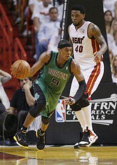Celtics devastated over wasting Rajon Rondo's 44-point outing. #sports #nba #basketball #celtics #rondo