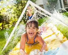 5. Water Sprinkler