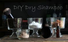 DIT Dry Shampoo