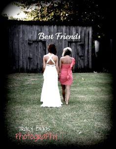 cute idea for bridesmaid picture