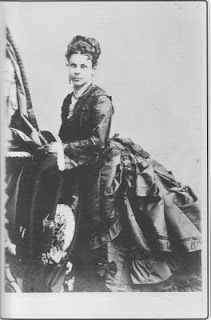 Late-Victorian Hair Tutorial