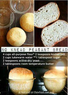 #bread #recipe #easy