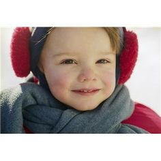 Tips to help get your kids through the winter – safely!