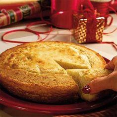 Super-Moist Cornbread | MyRecipes.com