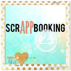 scrAPPbooking part 2: More Apps for Scrapbookers