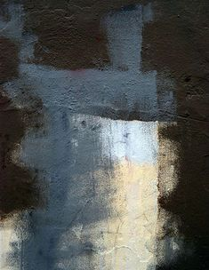 Michael Lusk ~ Untitled