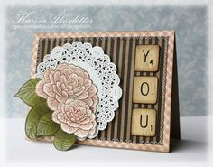 Peppermint Patty's Papercraft: WMS February Blog Party