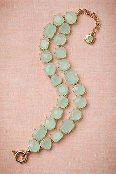 coolmint bracelet, mint green, fashion, accessori, wedding jewelry, jewelry bracelets, bridal jewelry, bridal parties, jewelri
