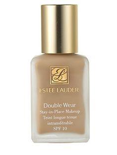 Estée Lauder Double Wear Makeup SPF 10. Very loyal makeup even through swimming. I love it!!!!