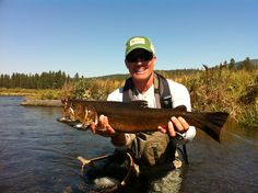 Conway Bowman | Fishing | Bull Trout