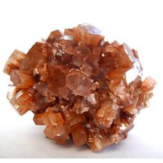 Aragonite is able to ground energies and dispel chaotic vibrations in any environment. Strongly tied to the earth element it has a soothing and nurturing influence on the nervous system, calming but gently stimulating of our chakras. The combination of influences allows Aragonite to create a flow of energy from the Crown Chakra to the Root Chakra, providing greater clarity and energy to accomplish your goals. This greater flow is also beneficial for increased healing and sense of well being. Aragonite is associated with the number 9 and the zodiac sign Capricorn.