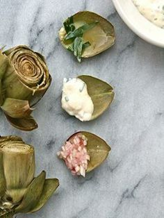 The easiest artichoke recipe — you need to try this!