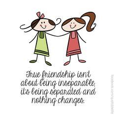 True Friendship @Diana Testerman :)
