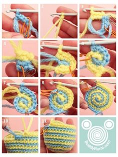 Amigurumi on Pinterest Amigurumi, Free Pattern and ...