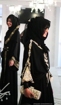 Abayas – for glamour Lace still rules! | Nspired Style, Abayas, Exclusive Abayas, Lace Abayas
