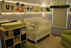 dr. seuss nursery | Dr Seuss Nursery | Baby Ideas