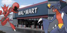 Walmart Exclusive Holiday Pokemon.
