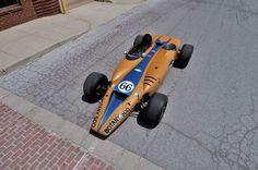 '68 Shelby Turbine Indy Car