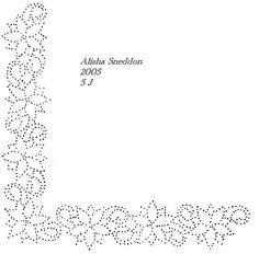 older pricking patterns :: 5j.jpg picture by alishasneddon1980 - Photobucket